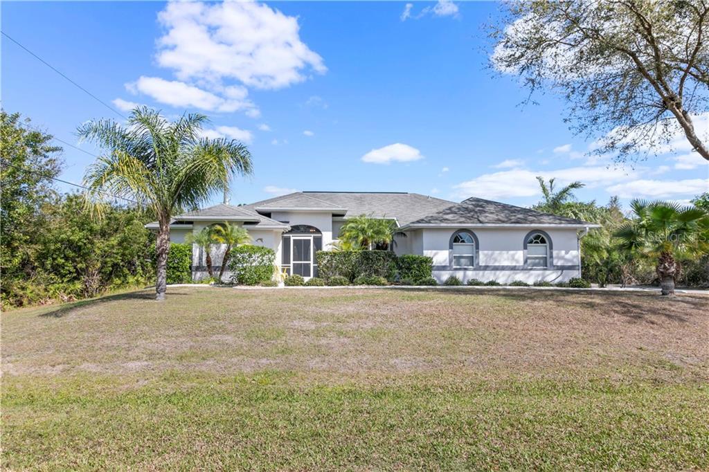 22098 BINGHAM AVENUE Property Photo - PORT CHARLOTTE, FL real estate listing