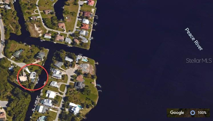 180 PURDY DRIVE Property Photo - PORT CHARLOTTE, FL real estate listing