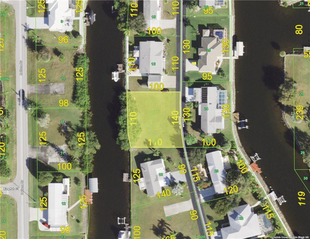 4421 Pelican Pointe Drive Property Photo