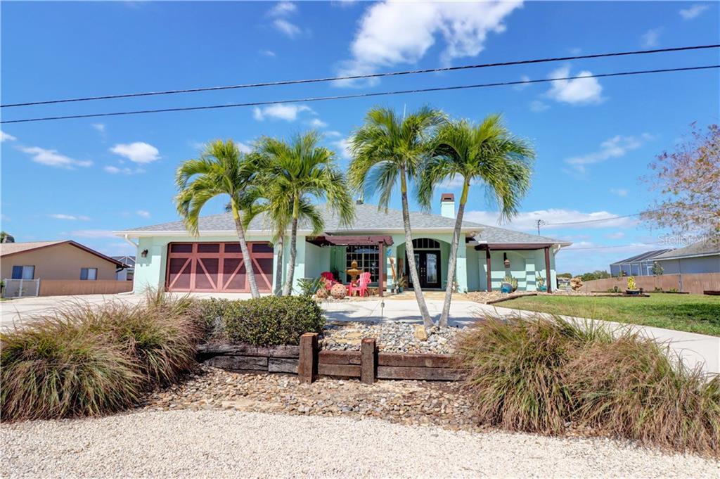 231 SE 6TH STREET Property Photo - CAPE CORAL, FL real estate listing