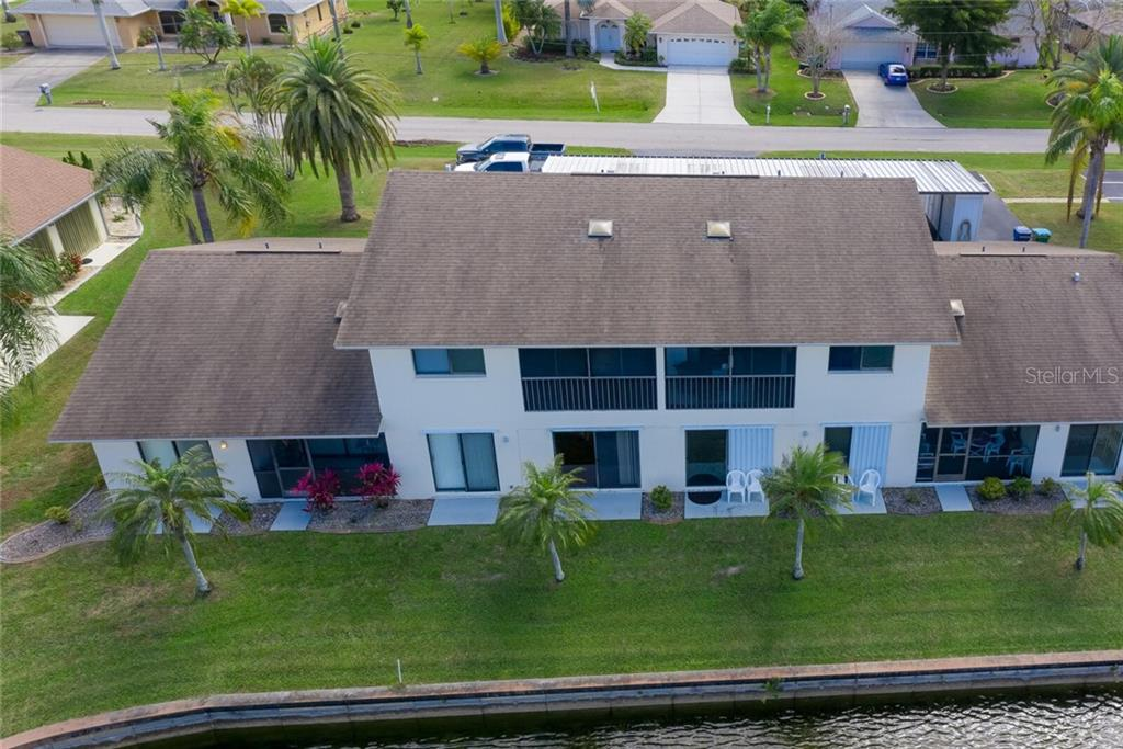 621 SE 15TH STREET #115 Property Photo - CAPE CORAL, FL real estate listing