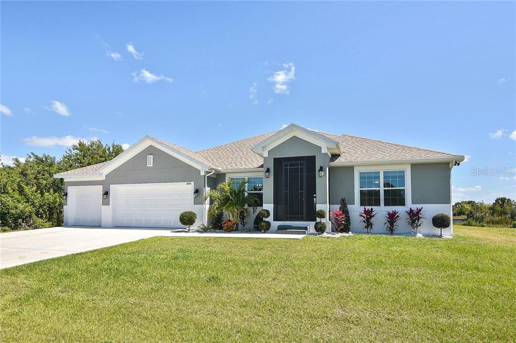 10418 WINNIPEG STREET Property Photo - PORT CHARLOTTE, FL real estate listing