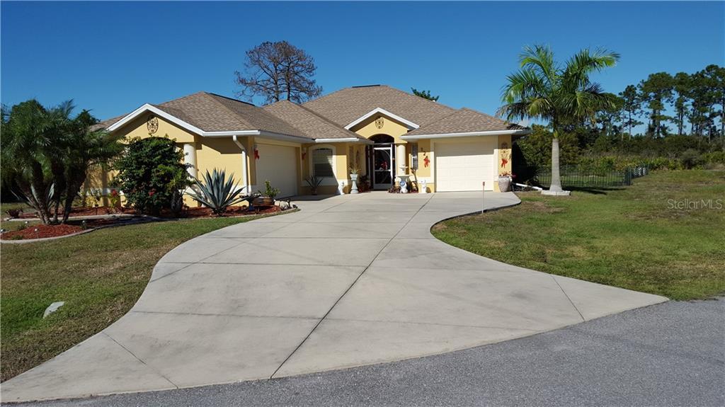 126 Green Oak Park Park Property Photo