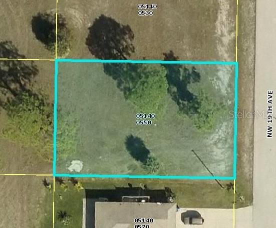 2512 NW 19TH AVENUE Property Photo - CAPE CORAL, FL real estate listing