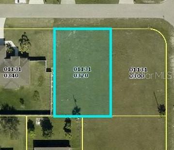 628 SE 3RD STREET Property Photo - CAPE CORAL, FL real estate listing