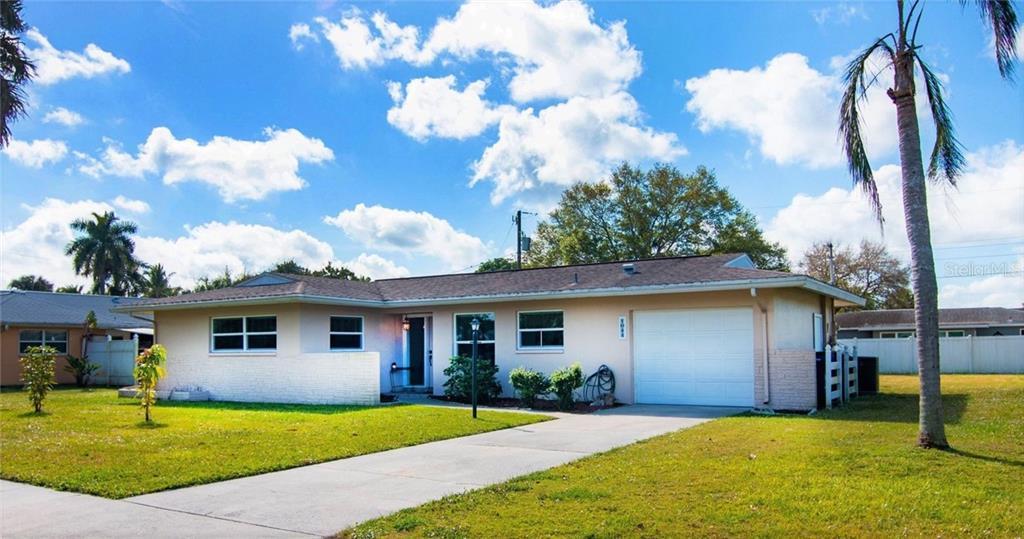 1044 EL MAR AVENUE Property Photo - FORT MYERS, FL real estate listing