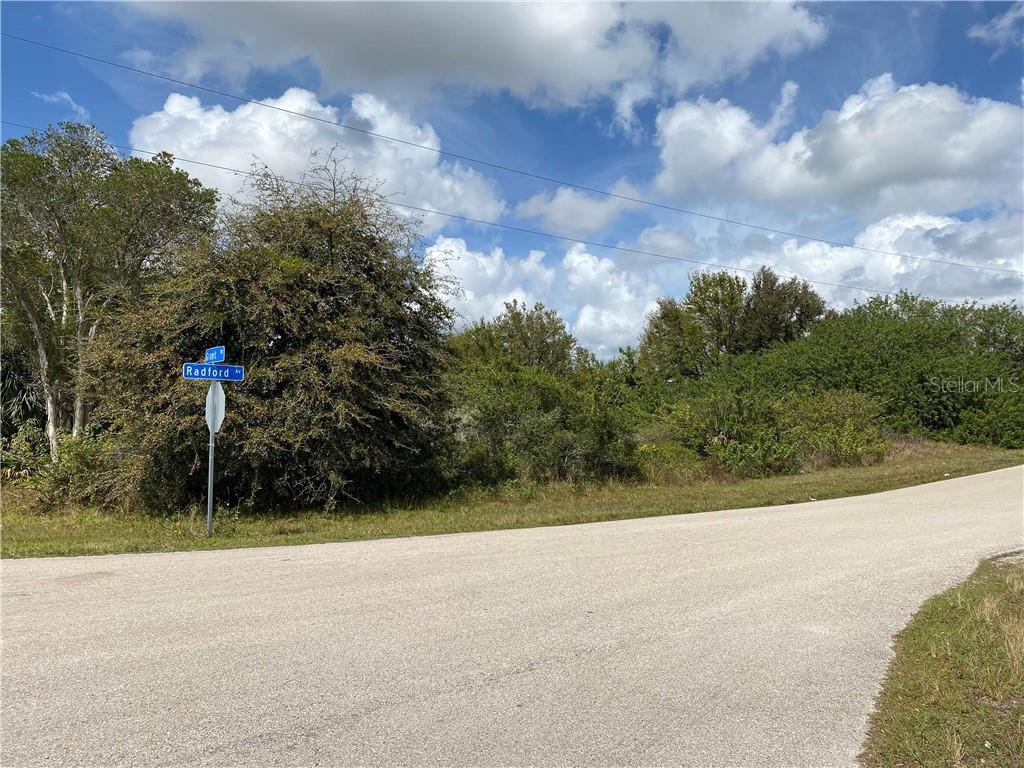 376 RADFORD AVENUE Property Photo - LEHIGH ACRES, FL real estate listing