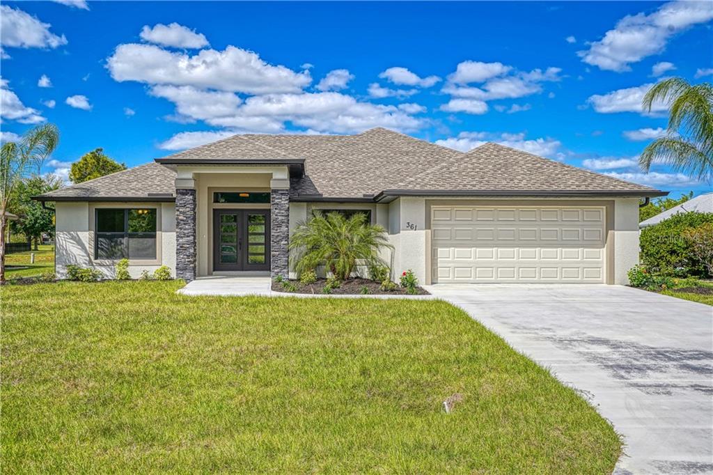 3178 DAYTONA DRIVE Property Photo - PUNTA GORDA, FL real estate listing