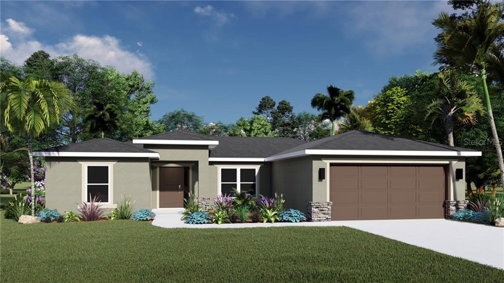313 OVERBROOK STREET Property Photo - PORT CHARLOTTE, FL real estate listing