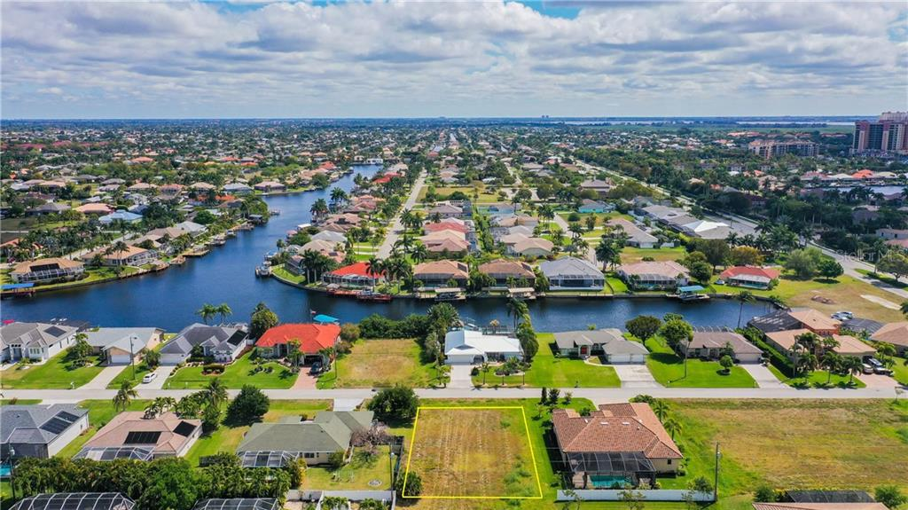 5410 SW 20TH PLACE Property Photo - CAPE CORAL, FL real estate listing