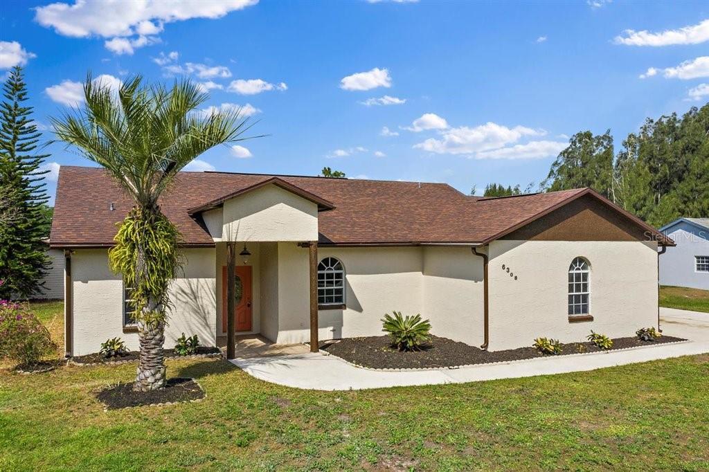 6308 N Arborea Drive Property Photo