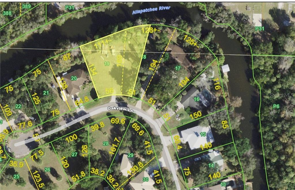 5626 OAKVIEW LANE Property Photo - PUNTA GORDA, FL real estate listing