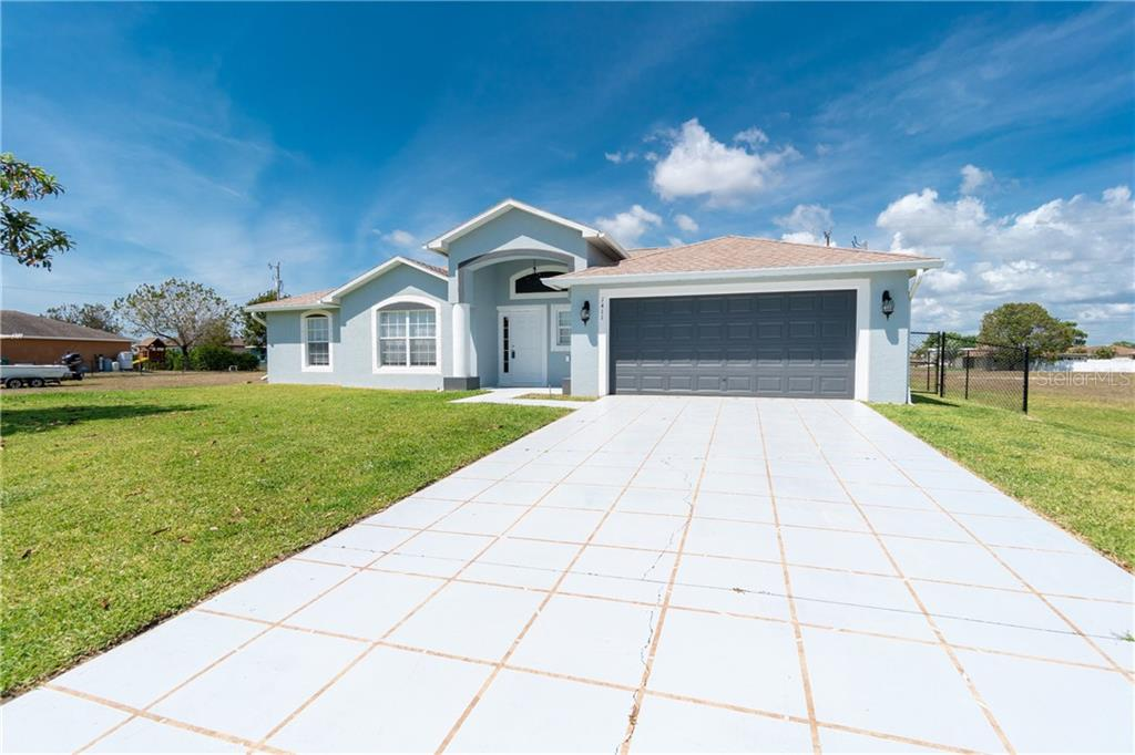 1411 NW 18TH TERRACE Property Photo - CAPE CORAL, FL real estate listing