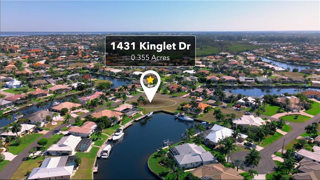 1431 Kinglet Drive Property Photo