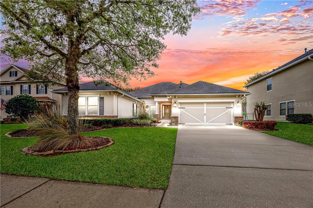 2113 FOX TAIL COURT Property Photo - ST AUGUSTINE, FL real estate listing