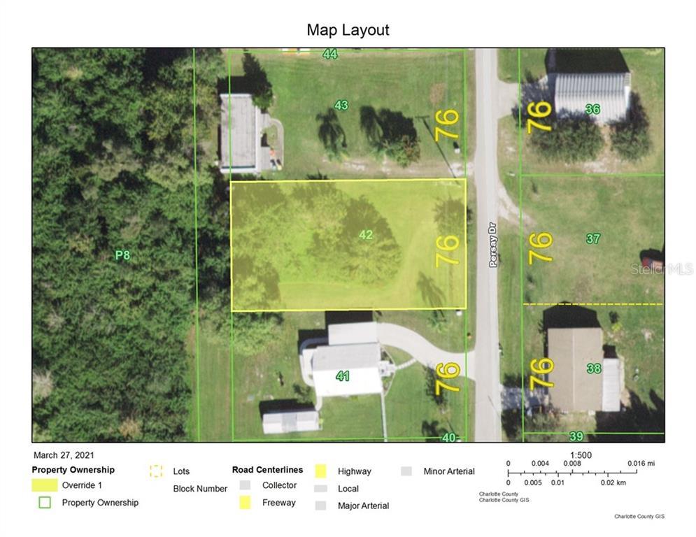 1319 Persay Drive Property Photo