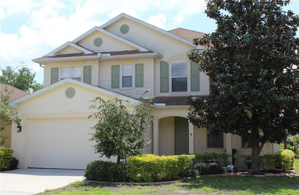 27019 Creekbridge Drive Property Photo