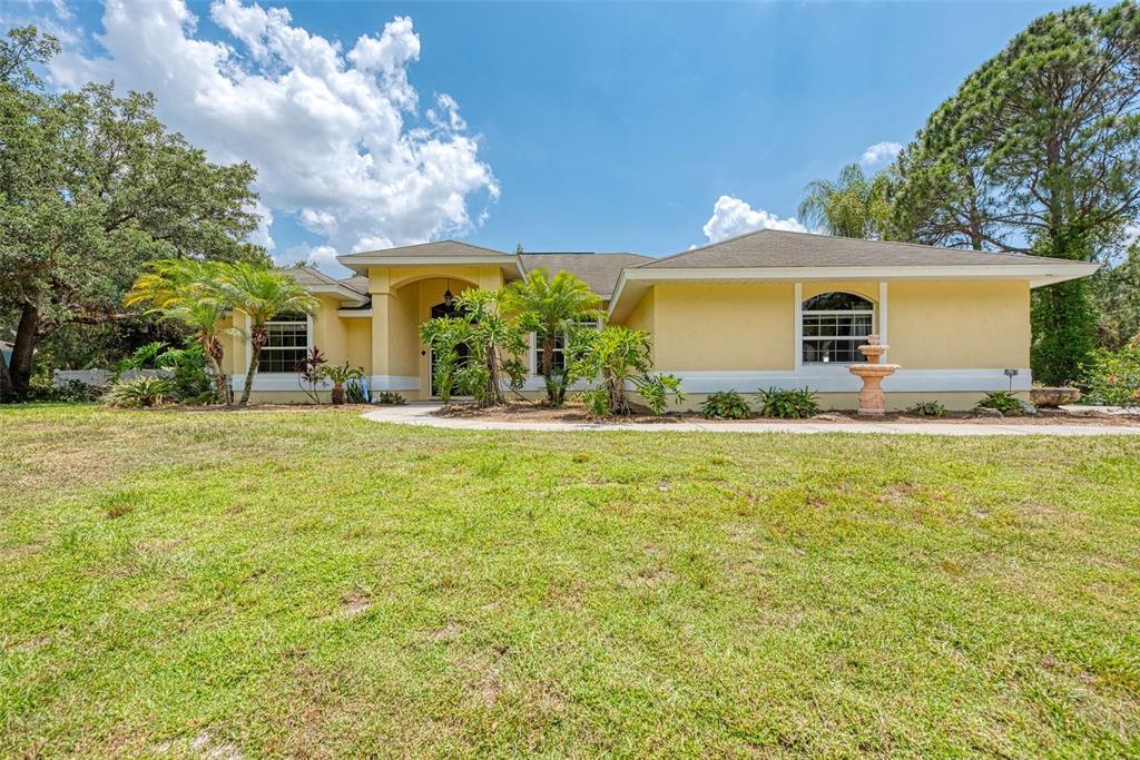 5823 Cazler Avenue Property Photo