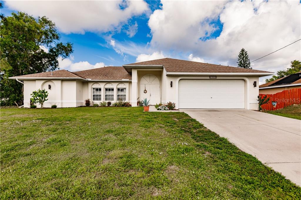 2802 SW 18TH AVENUE Property Photo - CAPE CORAL, FL real estate listing