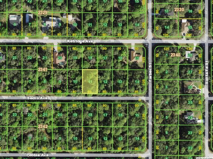 13390 Sedro Avenue Property Photo