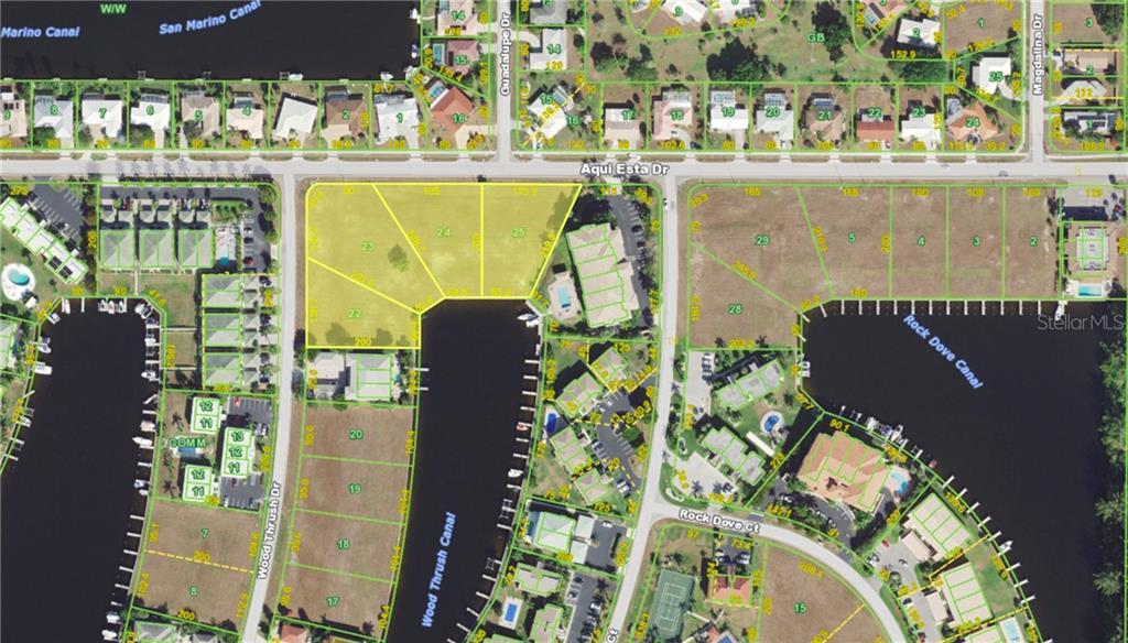 3206 WOOD THRUSH DRIVE Property Photo - PUNTA GORDA, FL real estate listing