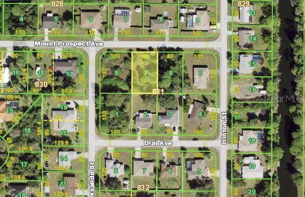 20431 Mount Prospect Avenue Property Photo