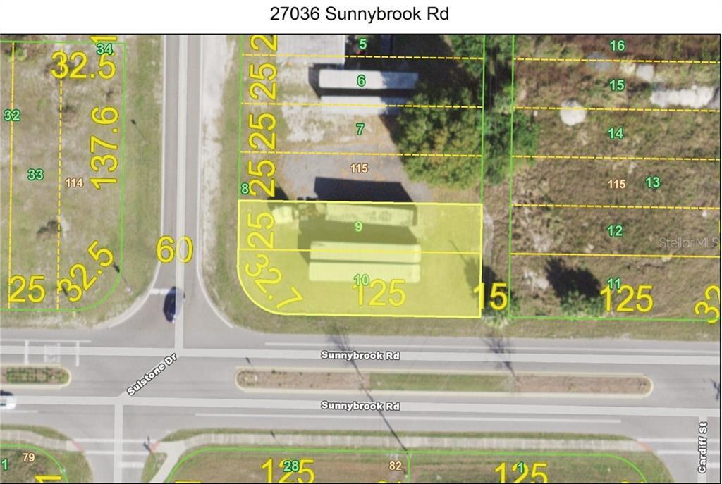 27036 Sunnybrook Road Property Photo