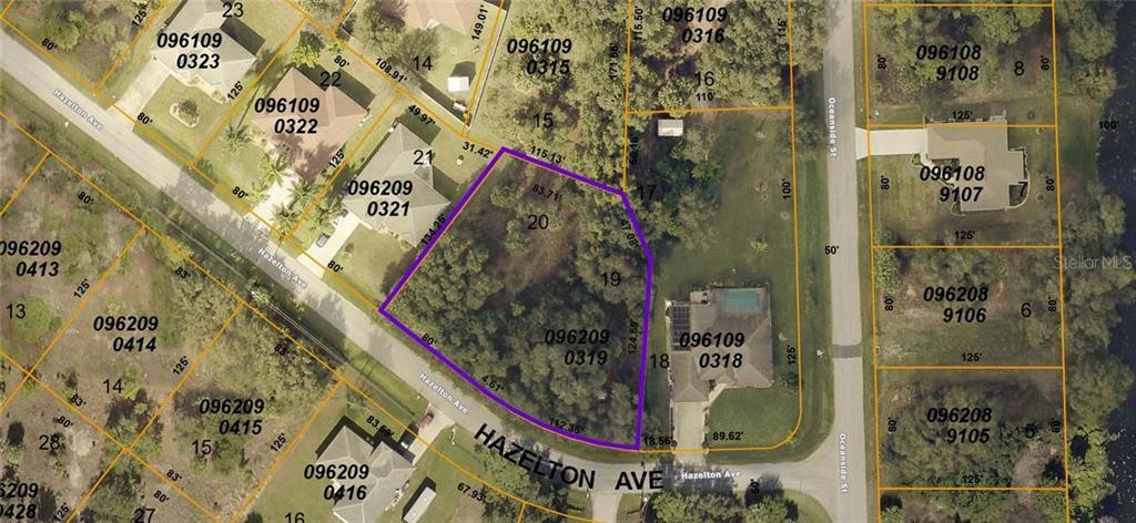 Hazelton Avenue Property Photo