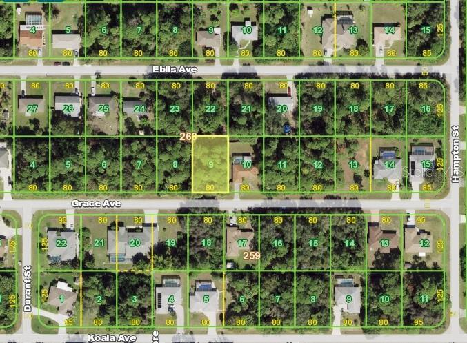 18314 Grace Avenue Property Photo