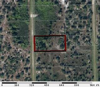 575 S JASMINE STREET Property Photo - CLEWISTON, FL real estate listing