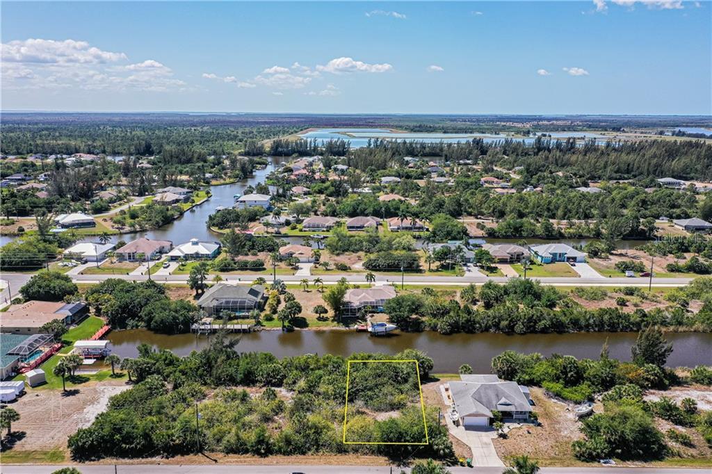 15528 Lakeland Circle Property Photo