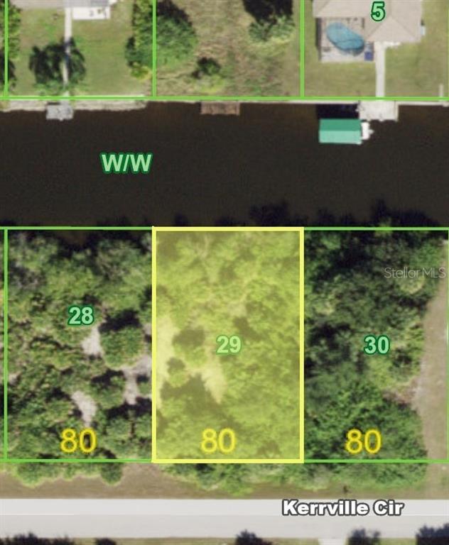 18270 Kerrville Circle Property Photo