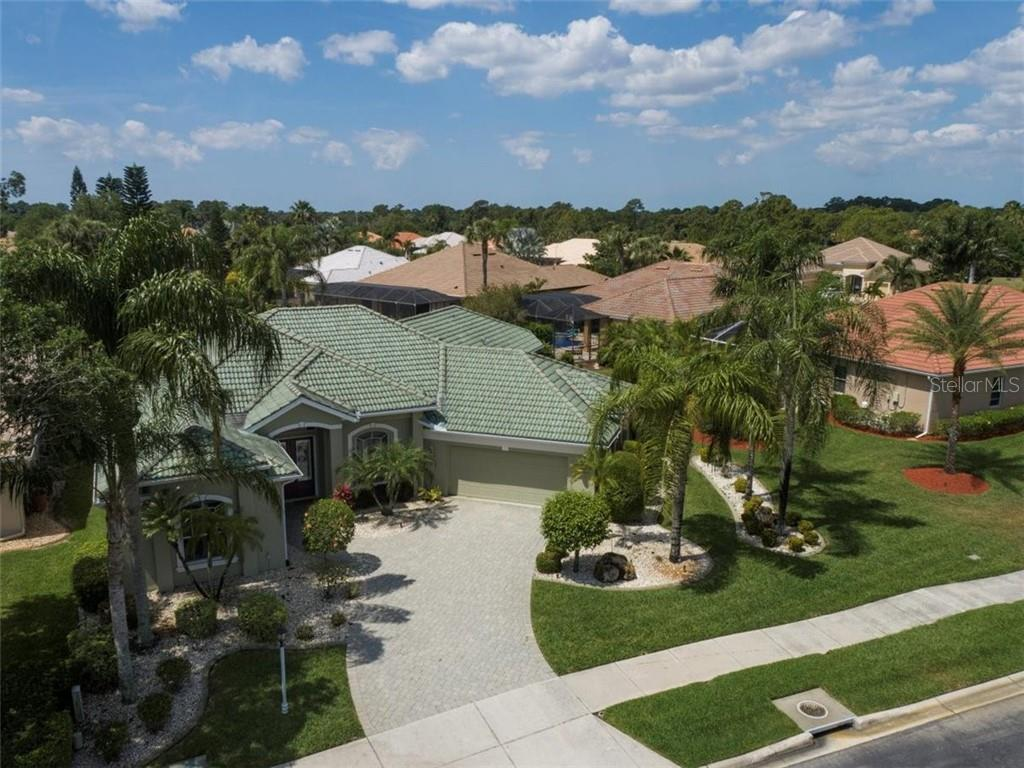 1827 SILVER PALM ROAD Property Photo - NORTH PORT, FL real estate listing