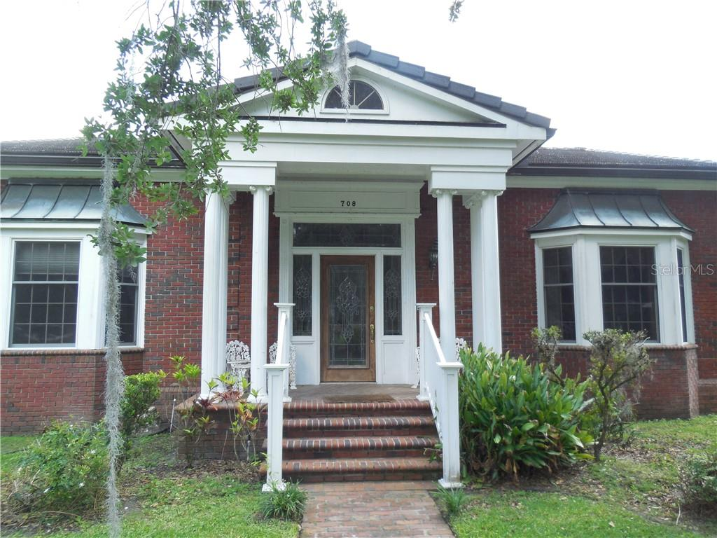 708 E MAIN STREET Property Photo - WAUCHULA, FL real estate listing