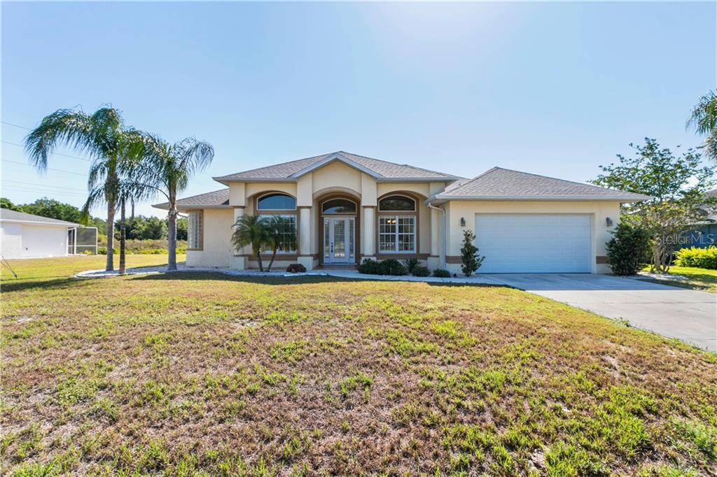 1366 NAVIGATOR ROAD Property Photo - PUNTA GORDA, FL real estate listing