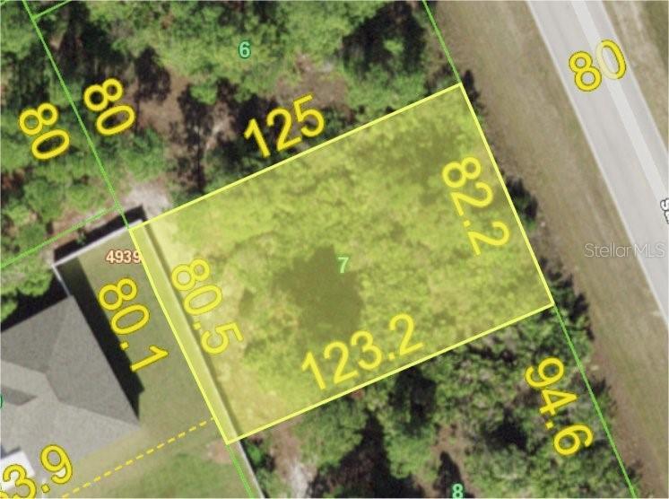 14555 San Domingo Boulevard Property Photo