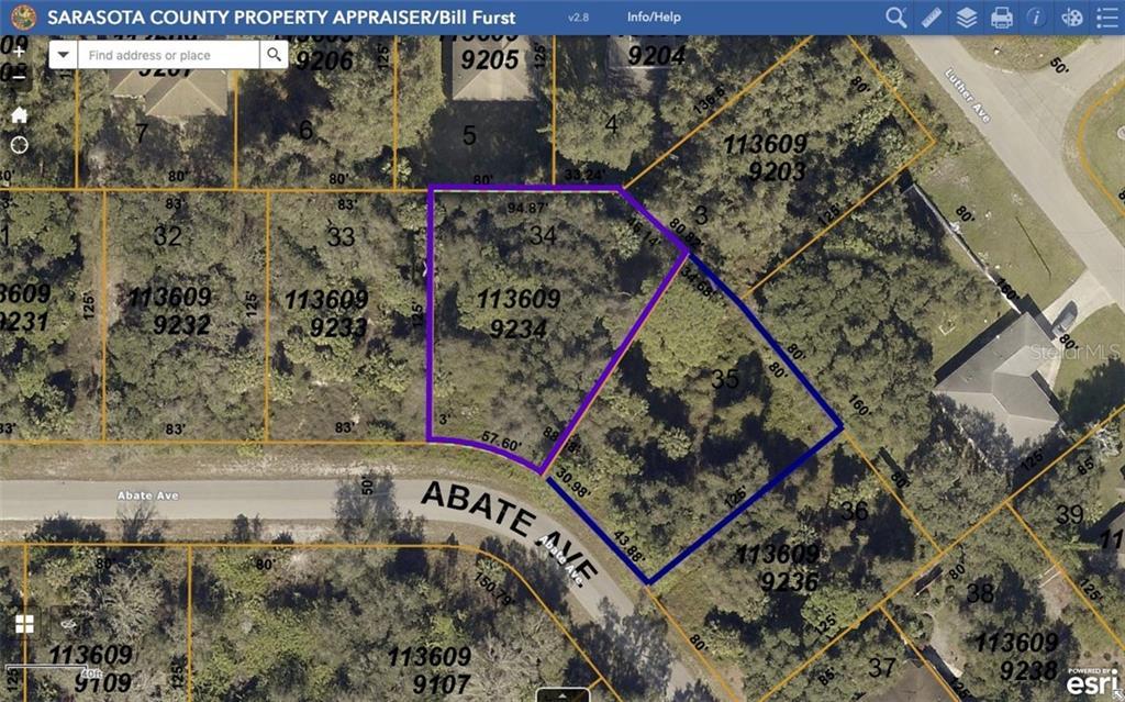 Abate Avenue Property Photo