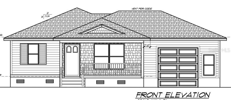 1530 NARRANJA STREET Property Photo - PUNTA GORDA, FL real estate listing