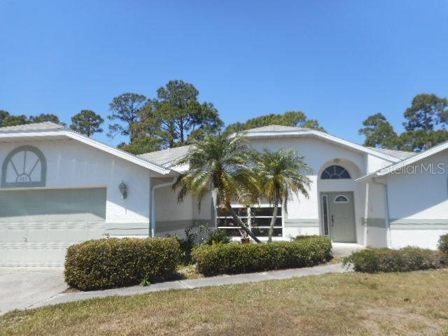 443 HALLCREST TERRACE Property Photo - PORT CHARLOTTE, FL real estate listing