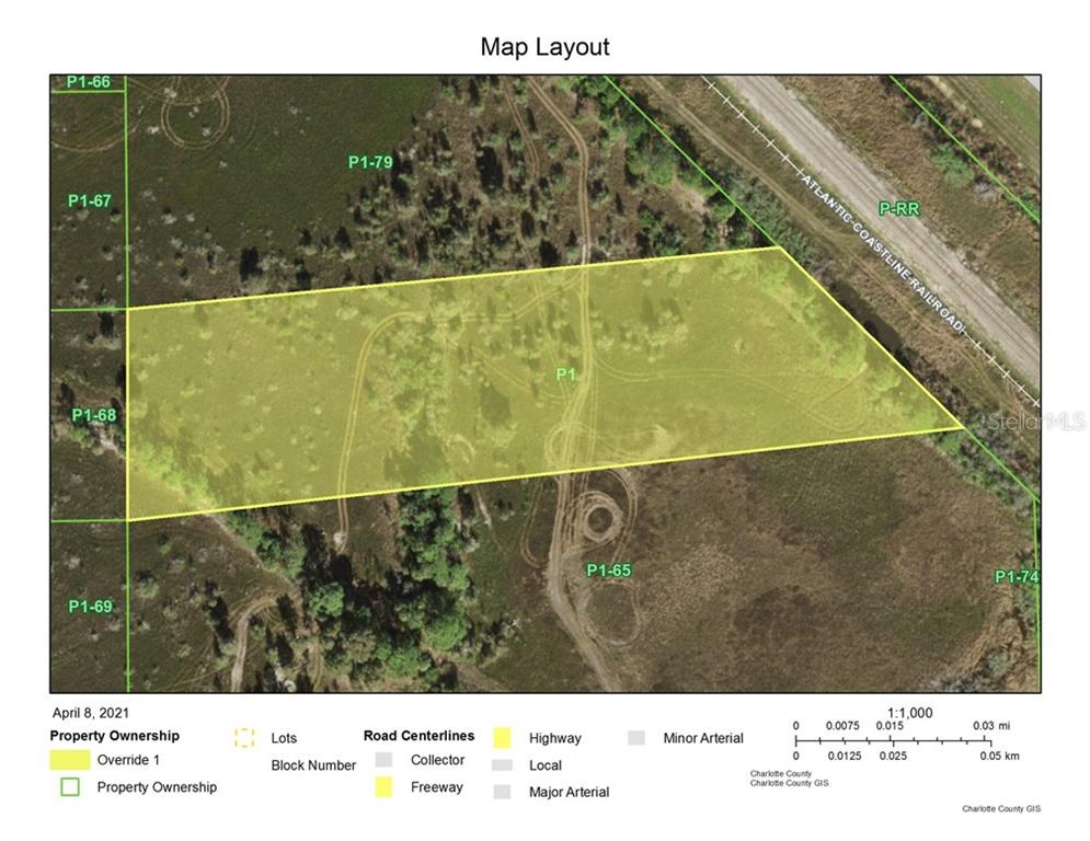 31226 Oil Well Road Property Photo