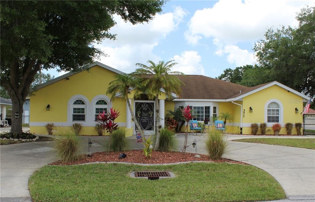 371 RYALS STREET Property Photo - PORT CHARLOTTE, FL real estate listing