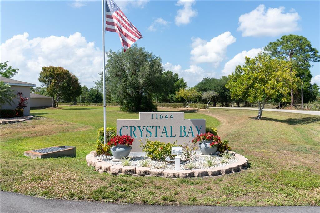 11644 SW EGRET CIRCLE #1203 Property Photo - LAKE SUZY, FL real estate listing