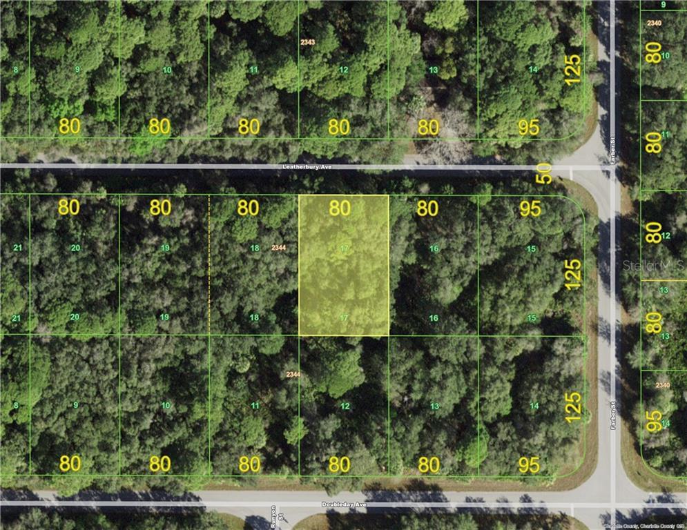 13397 Leatherbury Avenue Property Photo