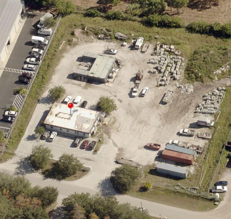 7460 SAWYER CIRCLE Property Photo - PORT CHARLOTTE, FL real estate listing