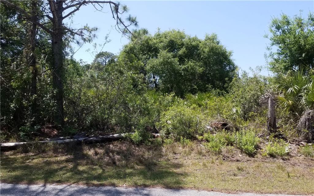 3473 El Salvador Road Property Photo