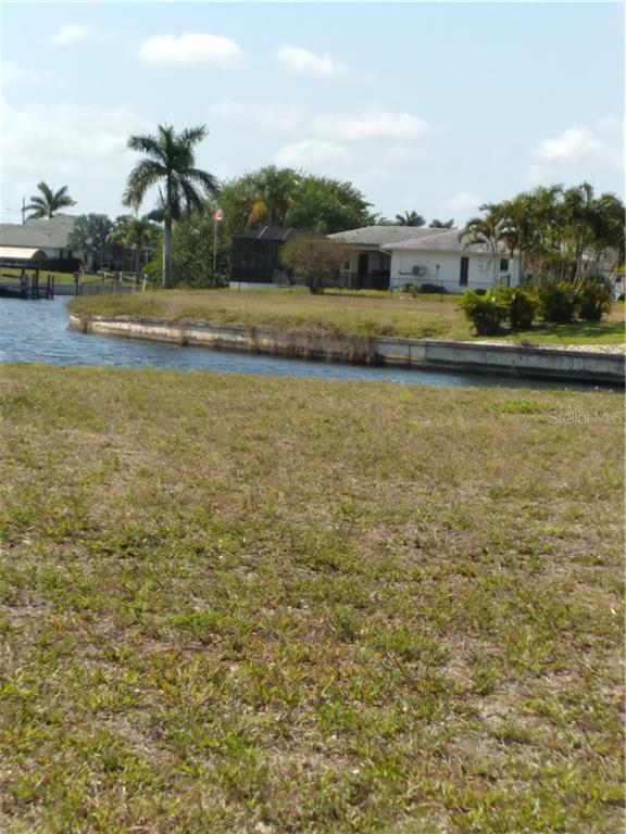 1247 NW 36TH PLACE Property Photo - CAPE CORAL, FL real estate listing