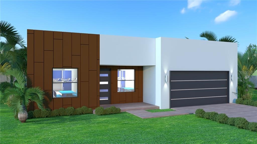 18124 WALLACE AVENUE Property Photo - PORT CHARLOTTE, FL real estate listing