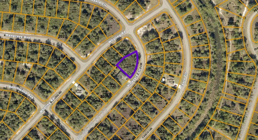 Vineyard Circle Property Photo