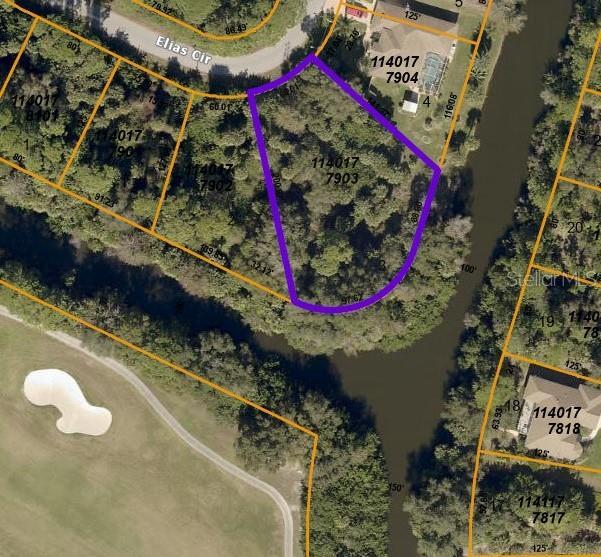 Elias Circle Property Photo