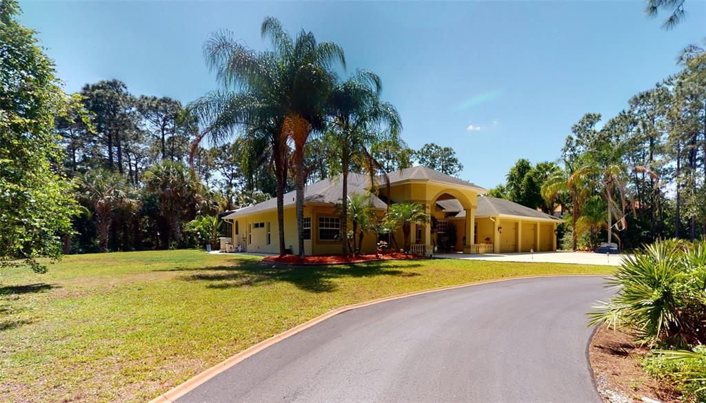 3605 Tropicaire Boulevard Property Photo